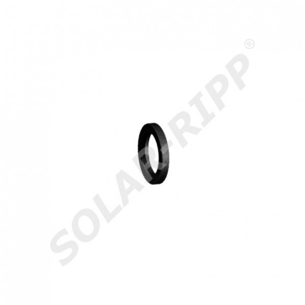SOLAR-RIPP ® 3/4 Zoll Flachdichtung 3mm (Ersatz)