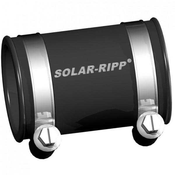 SOLAR-RIPP ® Anschlussmuffe 50 (Ersatz)